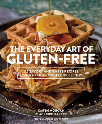 Everyday Art of Gluten Free Cover