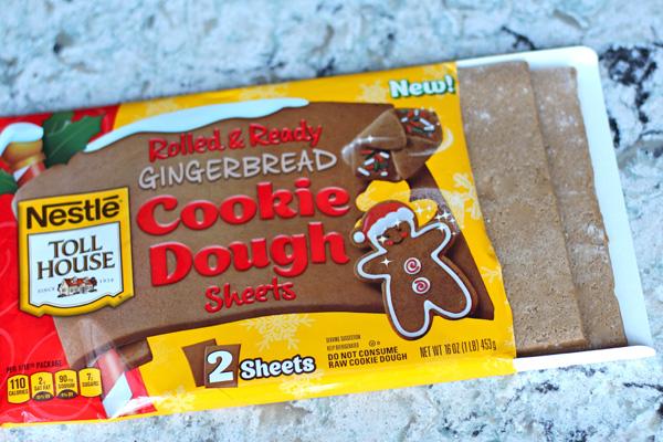 Gingerbread Caramelize...