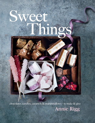 Sweet Things US cover