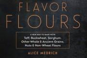 flavor flours buttercream