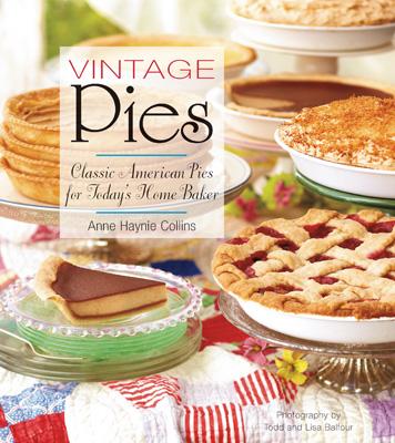 Vintage Pies cover