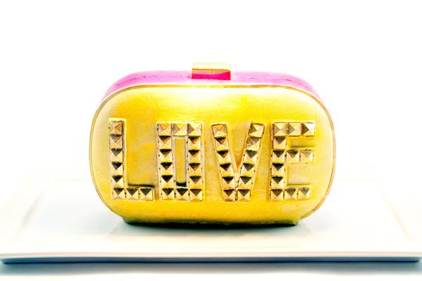 B&K Love Cake