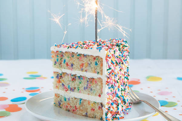 Ultimate Birthday Cake Baked Occasions