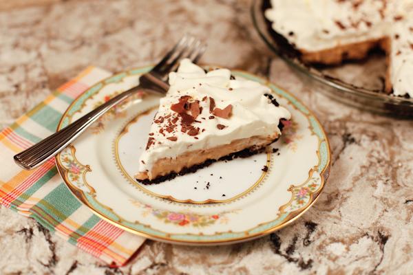 Butterscotch Pie on Bellingham
