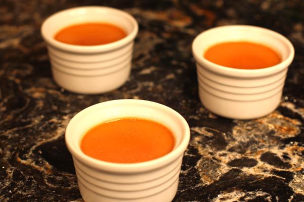 caramel pots de creme 2