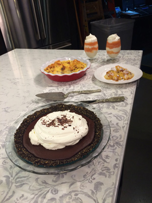 pudding segment 1