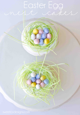 Easter-egg-nest-cakes-these-are-so-easy-to-make-and-super-delicious