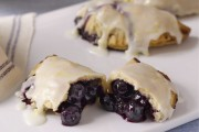 Gand- Bluberry Ginger Hand Pies