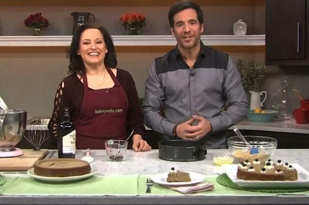 irish cheesecake JD