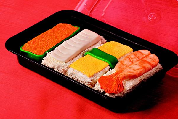 p47 sushi bar