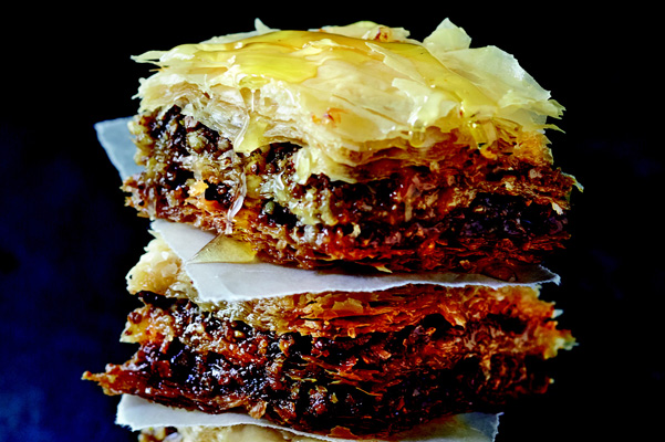 Baklava copy