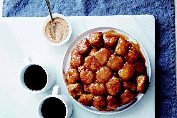 Baking with Less Sugar_Cinnamon Sugar Monkey Bread_2