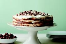 Chronicle: Ice Box Cakes