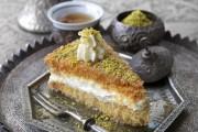 Osmalieh Vermicelli Dessert