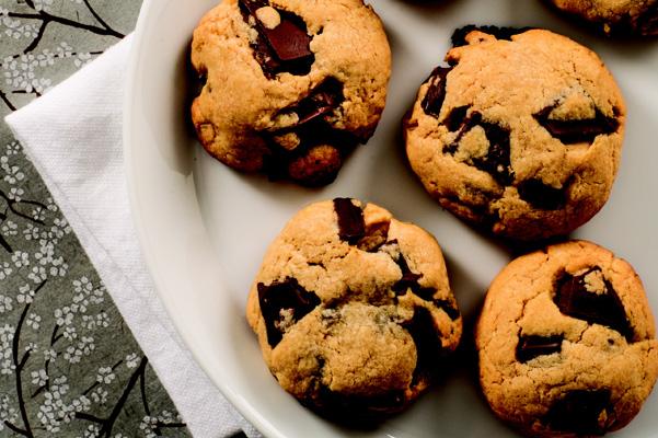 Chocolate Chunk Cookies_2