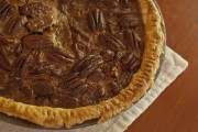 Figure 19 - Sorghum and Bourbon Pecan Pie