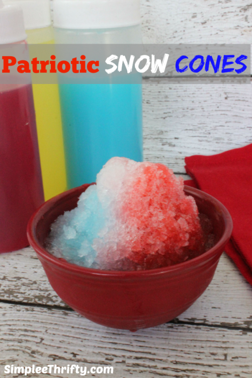 Patriotic-Snow-Cones