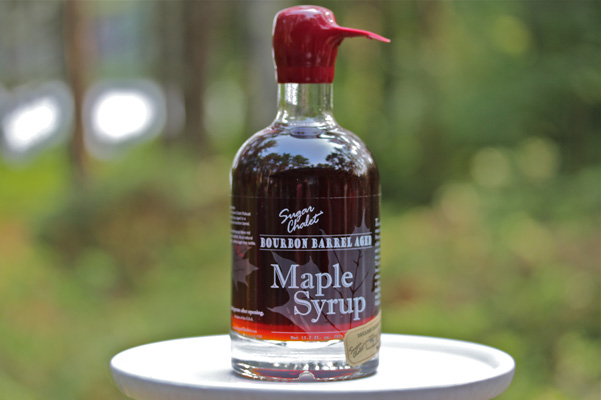BourbonMapleSyrup