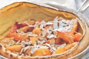 Nectarine Oven Pancake_2