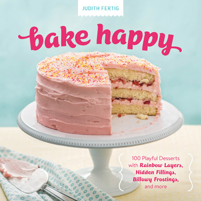 bake happy cover