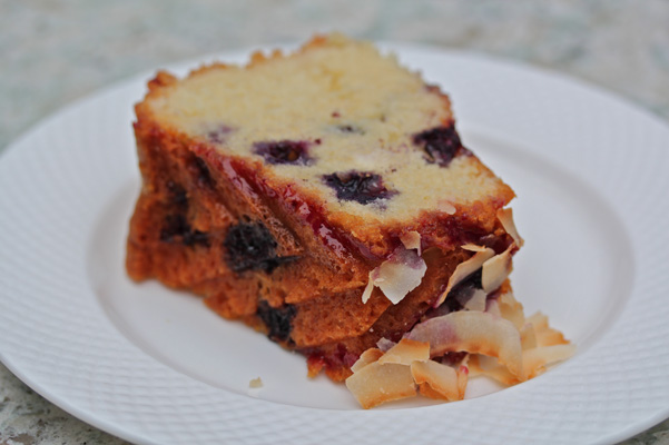 blueberry coconut BundtSlice_1
