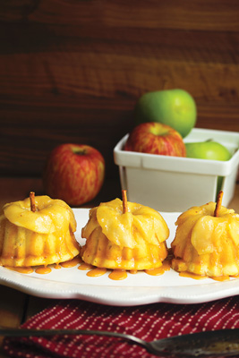 6 caramel apple cakelettes edited4_2