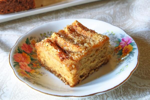 Apple Pie Cake - Version 2
