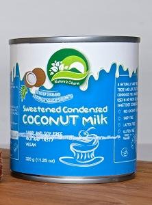 Coconut Milk Fudge 2 - Version 2