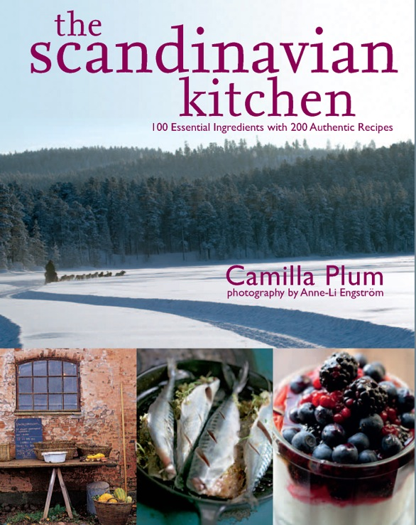 Scandi Kitchen Jacket US front