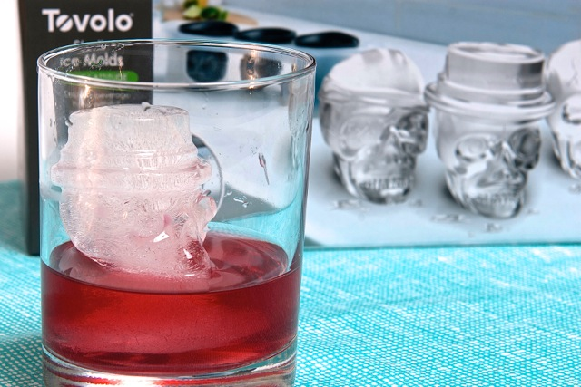 Tovolo Ice Molds 4