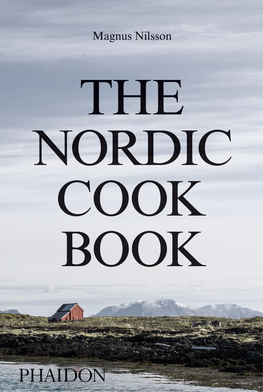 2D 9780714868721 The Nordic Cookbook