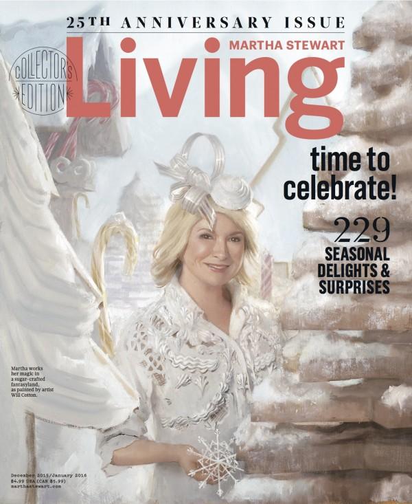 DecemberJanuary Cover
