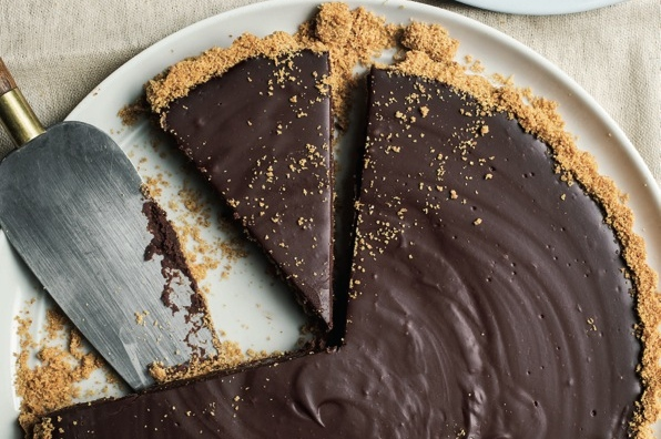 Sav Ital_Chocolate Tart - Version 2