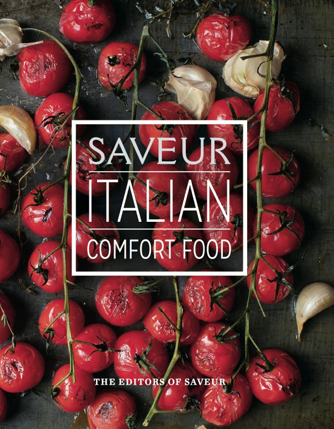 Savuer Italian Comfort Food-Cover-Front-LargePages