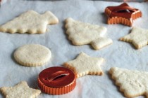 Cut-Out Cookies - Version 2