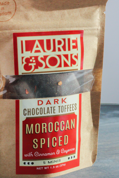 Laurie & Sons Spiced