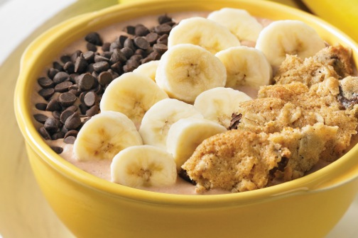 PeanutButterCupSmoothieBowl - Version 2