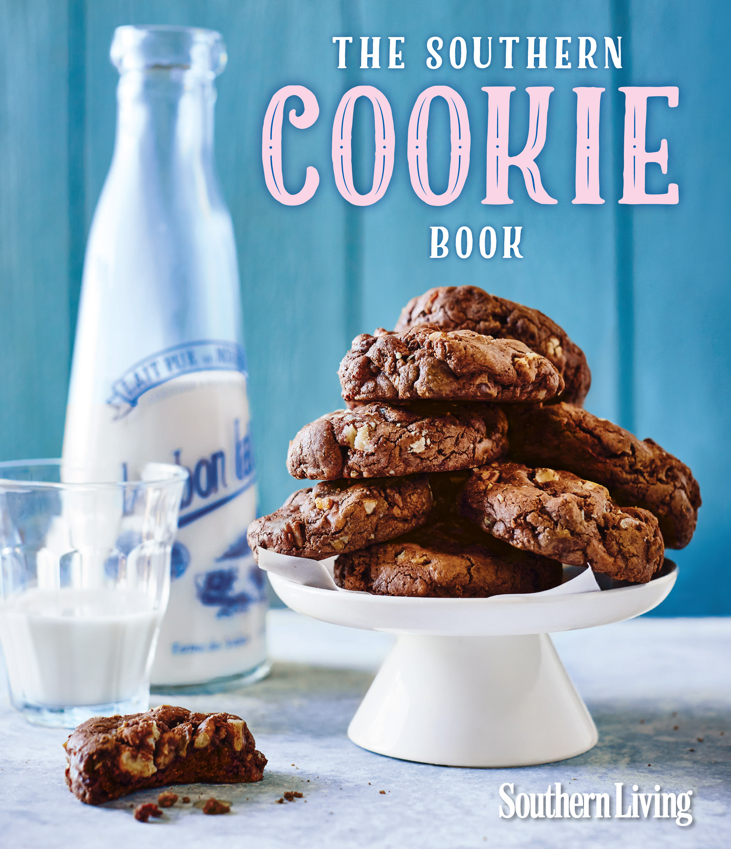 Southern Cookie Book - Cover FINAL