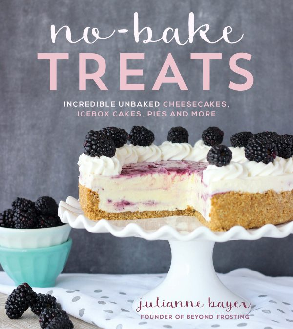 no-bake-treats